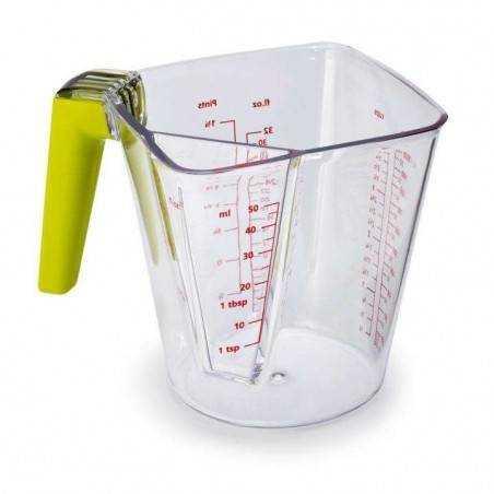 Joseph Joseph 2-in-1 Measuring Jug - Mimocook
