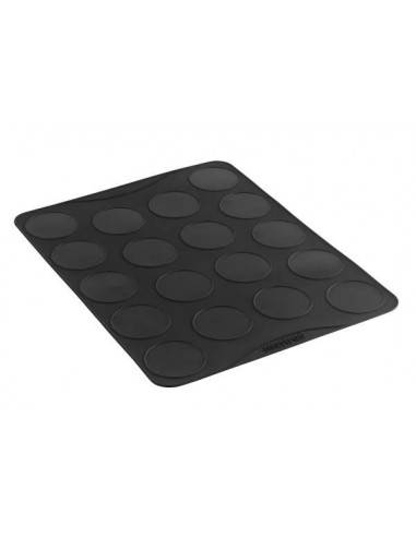 Mastrad Large Baking Sheet Big Macarons