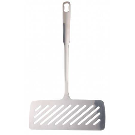 Kitchen Craft Stainless Steel Fish Lifter - Mimocook