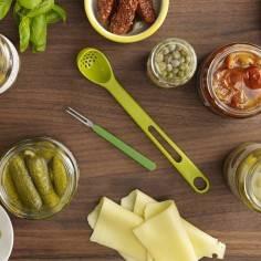 Colher pickle Scoop&Pick™