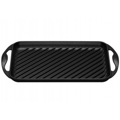 Le Creuset Cast Iron Rectangular Grill