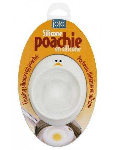 Joie MSC Floating silicone egg poacher