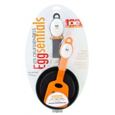 Joie MSC Egg and Spatula Fry Pan set