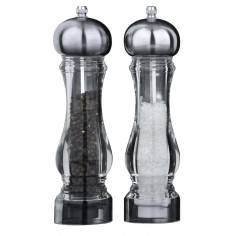 DMD King Salt and Pepper mill