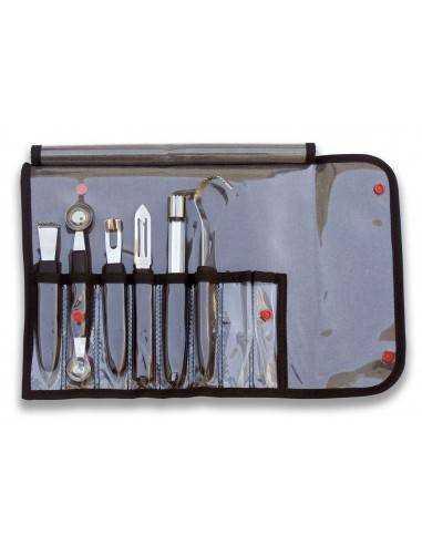 Kit de chefe-6 peças ICEL