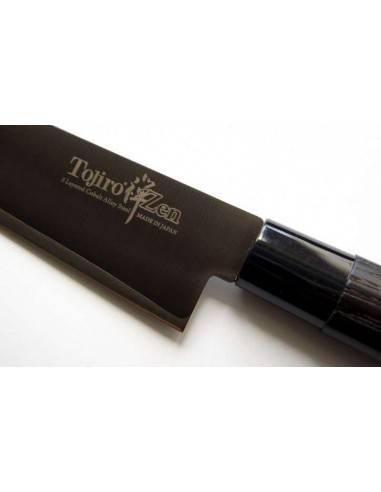Tojiro Zen Black Slicer