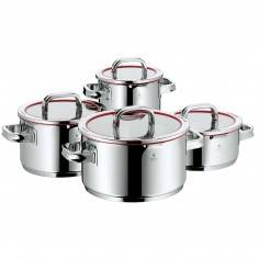 WMF FUNCTION 4 Saucepan Set