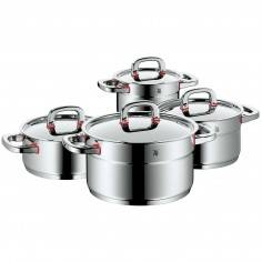 WMF Premium One 4-Piece Cookware Set