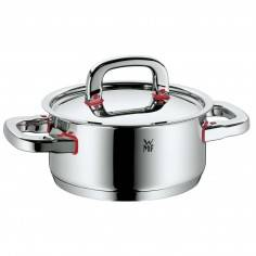 WMF Premium One Casserole with Lid