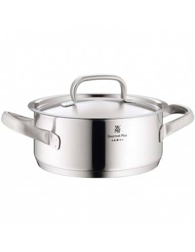 WMF Gourmet Plus Casserole with Lid
