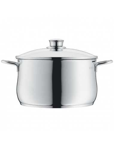 WMF Diadem Plus Casserole with Lid