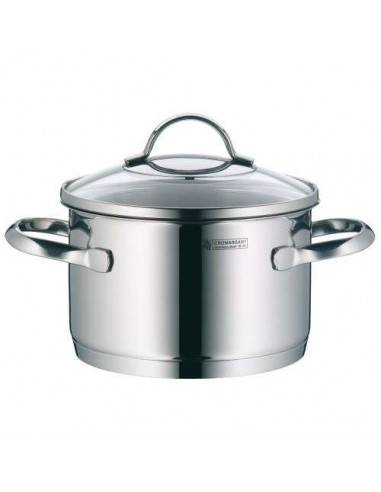 WMF Casserole Provence Plus with Lid - Mimocook