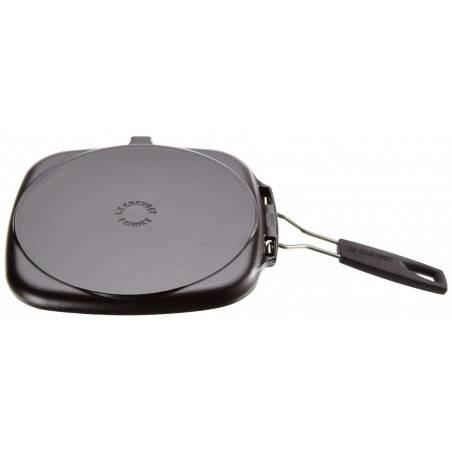 Le Creuset Grill Pan Square 24cm - Mimocook