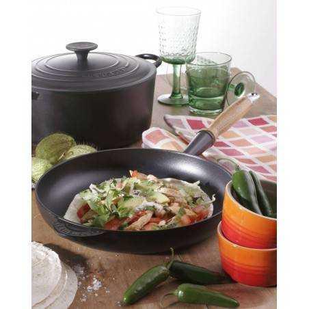 Le Creuset Frying Pan - Mimocook