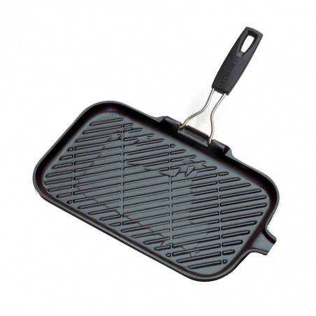 Le Creuset Meat Grill Pan 36x20cm - Mimocook