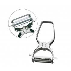 Kuchenprofi 2 in 1 Vegetable Peeler