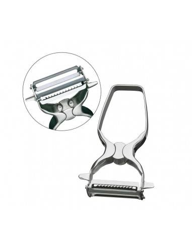 Kuchenprofi 2 in 1 Vegetable Peeler - Mimocook