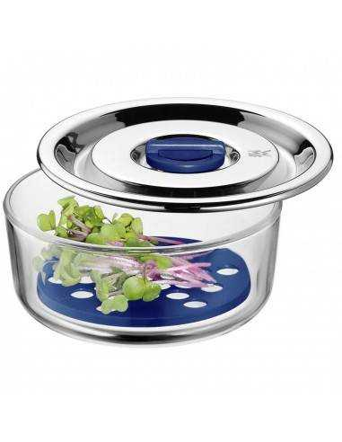 WMF Top Serve Storage and Serving...