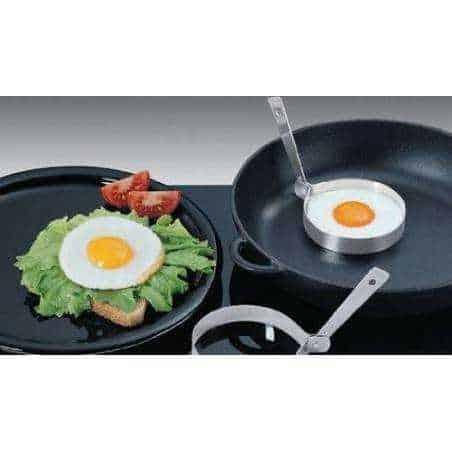 Kuchenprofi egg ring round - Mimocook
