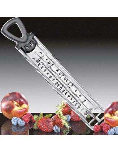 Termómetro para açúcar Kuchenprofi