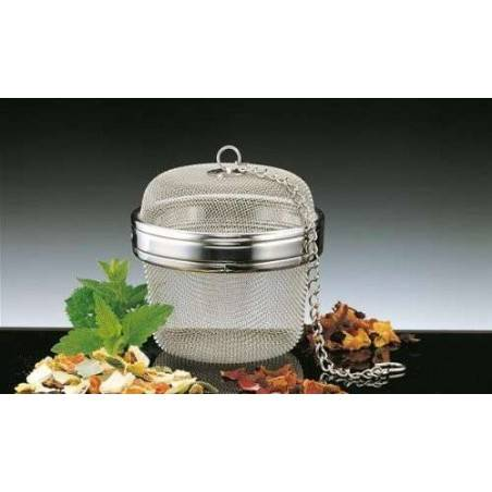 Kuchenprofi tea spice ball - Mimocook