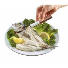 Kuchenprofi fishbone tweezers