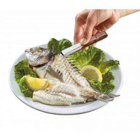 Kuchenprofi fishbone tweezers - Mimocook