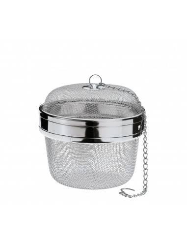 Kuchenprofi tea spice ball