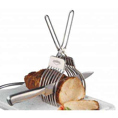 Kuchenprofi roast tongs holder - Mimocook