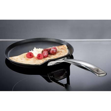 Le Creuset Crepe Pan Aluminium - Mimocook