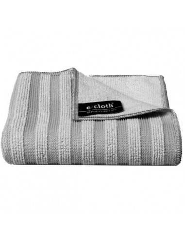 Pano para aço inoxidável E-Cloth