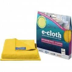 E-Cloth Bathroom Pack 2 Cloths