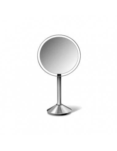 Simplehuman Sensor-Activated Lighted Vanity Mirror MIMOCOOK - Online Store