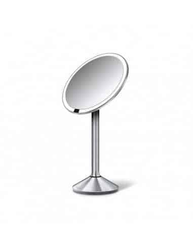Espelho com sensor 16,5cm Simplehuman