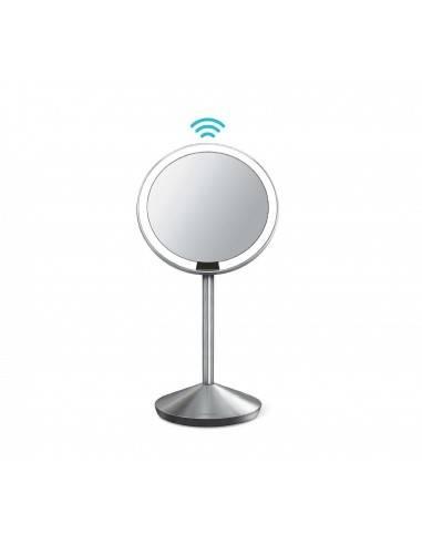 Mini espelho com sensor 12cm Simplehuman