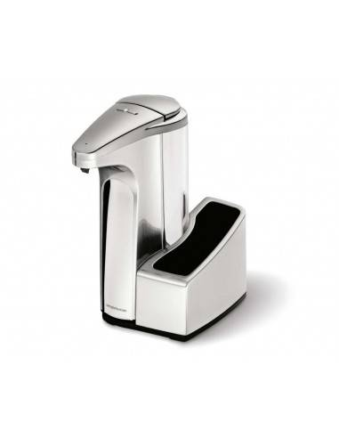 Simplehuman Compact Sensor Pump with caddy