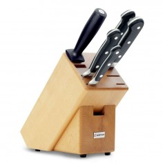 Wusthof Classic Knife block 5 pc. set