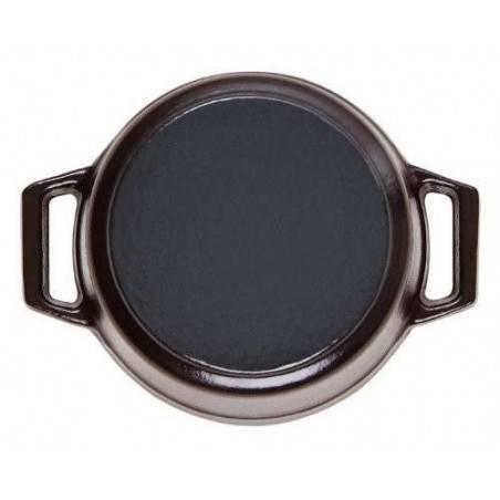 Staub Round Cocotte Pot 22 cm - Mimocook