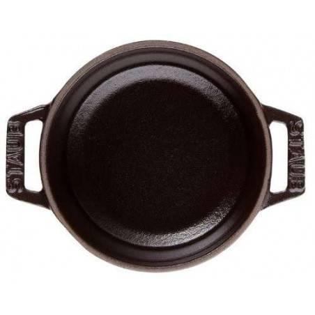 Staub Round Cocotte Pot 28 cm - Mimocook