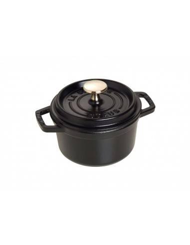 Staub Round Cocotte Pot 14 cm