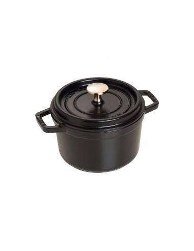 Staub Round Cocotte Pot 16 cm