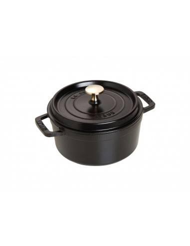 Staub Round Cocotte Pot 18 cm