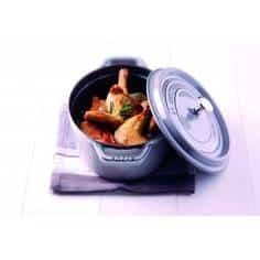 Staub Oval Cocotte Pot 15 cm