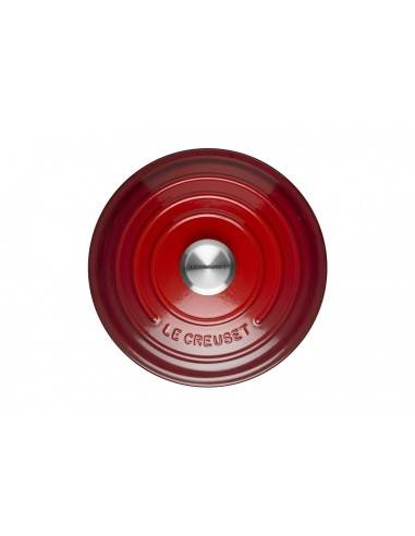 Le Creuset Cocotte Cast Iron Round Casserole 18cm - Mimocook