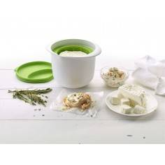 Cheese Maker para microondas Lékué
