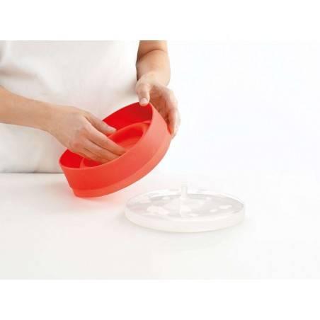 Lékué Microwave Popcorn Maker - Mimocook