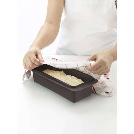 Lékué Sandwich Bread - Mimocook