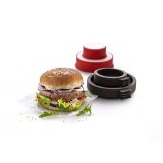 Kit hambúrguer no pão Lékué