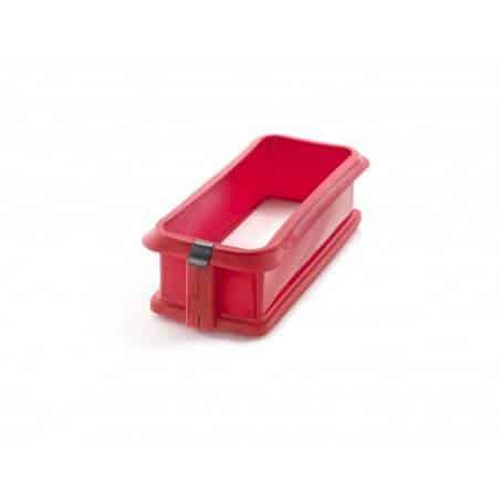 Forma rectangular desmontável 24cm Duo Lékué - Mimocook