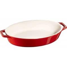 Staub oval Dish 23cm